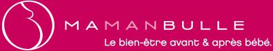 Logo Maman Bulle